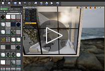 V-Ray for Unreal Tutorials | Microsol Resources